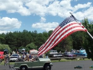 ME - South Portland - July 4 Independence Day Classic Car Show @ Bug Light Park | South Portland | Maine | United States