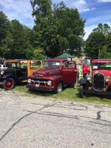 VT - Fairhaven - Annual Classic Car show @ Vermont Lakes Region Chamber of Commerce | Fair Haven | Vermont | United States