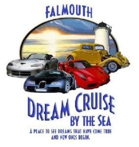 MA - Falmouth - Falmouth Classic Car Club Dream Cruise @ Falmouth Public Library | Falmouth | Massachusetts | United States