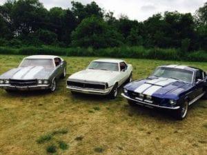 CT - Fairhaven - Legendary Street Rods Annual Car Show @ Livesey Park | Fairhaven | Massachusetts | United States