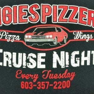 NH - Swanzey - Angies Pizzaria Cruise Night @ Angie's Pizzeria | Swanzey | New Hampshire | United States