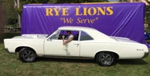 NH - Rye - Lion's Annual Car Show @ Parson's Field | Rye | New Hampshire | United States