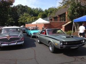 CT - Farmington - CAMO's Annual Regional Car Show @ Farmington-Hartford Marriott | Farmington | Connecticut | United States