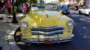 ME - Saco - Car Show @ Main St | Saco | Maine | United States