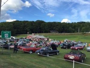 NH - Westmorland - Stuart & John's Car Cruise @ Stuart & John's Sugerhouse | Westmoreland | New Hampshire | United States
