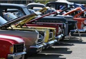 MA - Barre - Lions Annual Car Show @ Barre Town Common | Barre | Massachusetts | United States