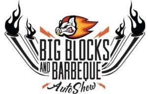 CT - Danbury - BIG BLOCKS & BBQ AUTO SHOW @ Ives Concert Park | Danbury | Connecticut | United States
