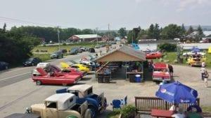 ME - Bucksport - Bayfest Auto Show! @ Crosby's Drive-In | Bucksport | Maine | United States
