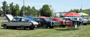 VT - Newport - Annual International Car Show @ North Country Union HS Athletic Field | Newport | Vermont | United States