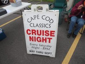 MA - Dennis - Cape Cod Classics Car Club – Saturday Nite Cruise-In @ Patriot Square | Dennis | Massachusetts | United States