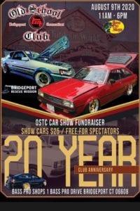 CT - Bridgeport - Annual OSTC Classic Import Car Show @ Bass Pro Shops | Bridgeport | Connecticut | United States