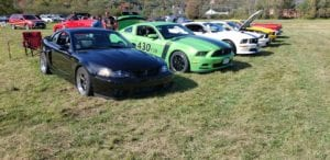 NH - Merrimack - Annual Mustang Mania Car Show @ Budweiser Brewery Experience | Merrimack | New Hampshire | United States
