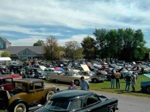 NH - Concord - The KIWANIS CLUB OF CONCORD's Annual Antique and Classic Car Show @ NHTI | Concord | New Hampshire | United States