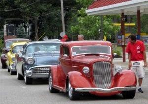 MA - Wilmington - Wilmington Sons Of Italy / Dominators Annual Car Show @ Wilmington | Massachusetts | United States