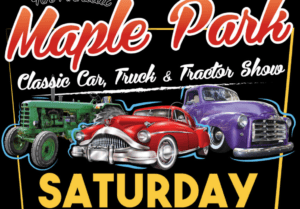 MA - East Wareham - Annual Maple Park Classic Truck Tractor and Car Show @ Cape Cod Maple Park Campground and RV Park | Wareham | Massachusetts | United States