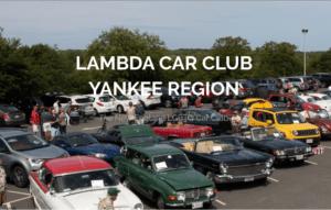 RI - Provincetown - Yankee Lambda Chapter Car Show & Convention @ Pilgrim Monument | Provincetown | Massachusetts | United States