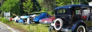 MA - Holliston - Historical Society Car Show @ Holliston | Massachusetts | United States