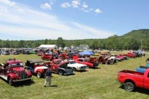 ME - Blue Hill - Annual Sedgwick VFD Car Show @ Blue Hill Fairgrounds | Blue Hill | Maine | United States