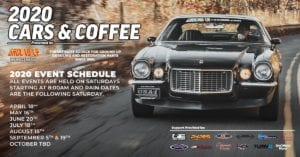 CT - Naugatuck - Ground Up's Cars & Coffee @ Ground Up, Inc. | Naugatuck | Connecticut | United States