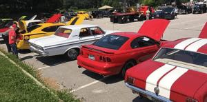 RI - North Smithfield - Annual NS KoC Car Show @ N. Smithfield Middle School | North Smithfield | Rhode Island | United States