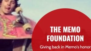 Memo Foundation