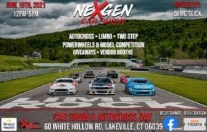 CT - Lakeville - NEXGEN Car SHow @ Lime Rock Park | Salisbury | Connecticut | United States