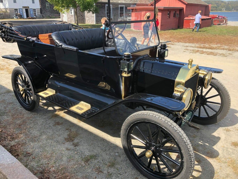 CT - Essex - Annual Antique, Classic and Exotic Car Show ...