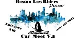 MA - Saugus - THE SLAMMED CAR MEET @ Fudrucker's Saugus Rt1 | Saugus | Massachusetts | United States