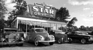 MA - East Taunton - Cruise Nights at the Star Drive-In Restaurant @ The Star Drive-In | Taunton | Massachusetts | United States