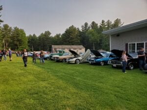 MA - Gardner - PACC Car Show and Friday Night Bands @ Polish American Citizens Club | Gardner | Massachusetts | United States