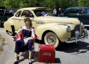 ME - Scarborough - Dragonfly Drive Car Show @ Scarborough | Maine | United States