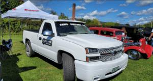 VT - Rutland - Annual Cavacas Customs and Ennis Customs Car show @ Cavacus Customs | Rutland | Vermont | United States