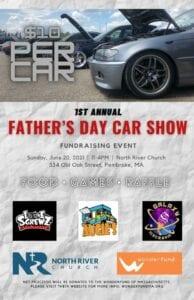 MA - Pembroke - Loose Screwz Auto Club's Annual Father's Day Car Show @ Pembroke | Massachusetts | United States