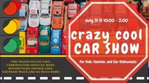 MA - Lynnfield - Crazy Cool Car Show @ Calvary Christian Church | Lynnfield | Massachusetts | United States