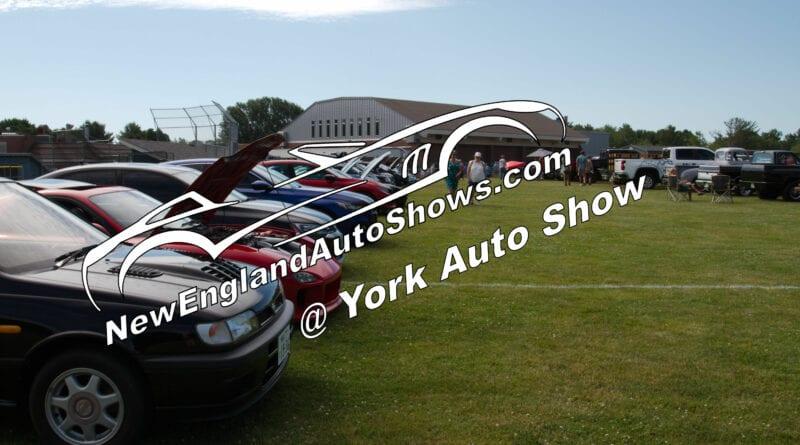 York Auto Show!