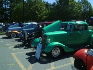 ME - Gorham - Gorham Lions Annual Classic Car Show @ Gorham High School | Gorham | Maine | United States