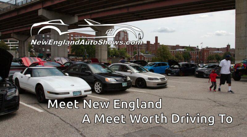 Meet New England – A Meet Worth Driving To